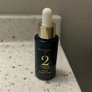 Beauty Counter No. 2 Plumping Facial Oil